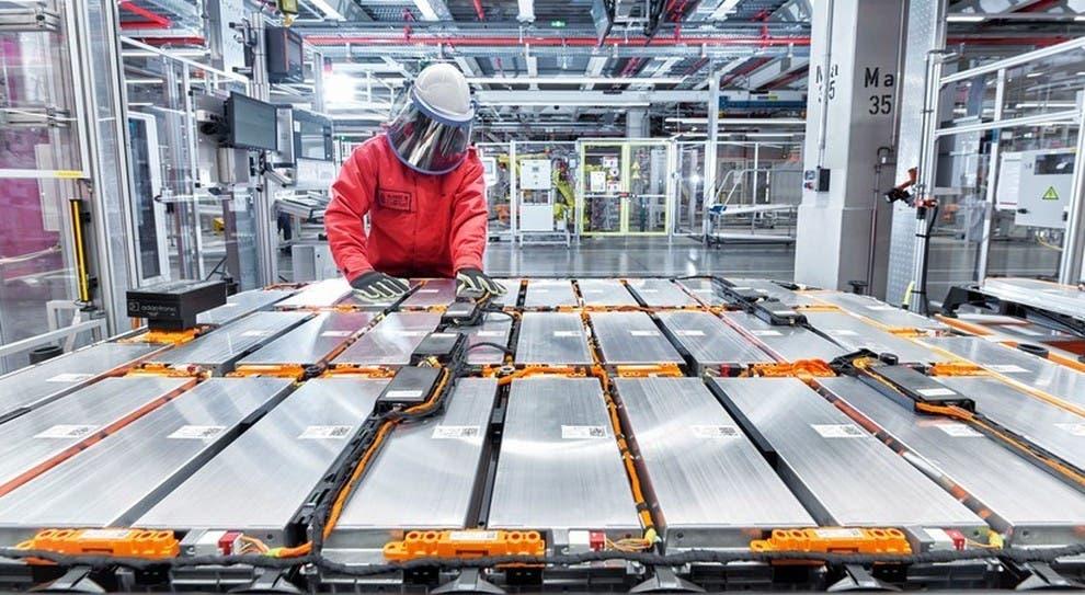 PSA Total Automotive Cells Company