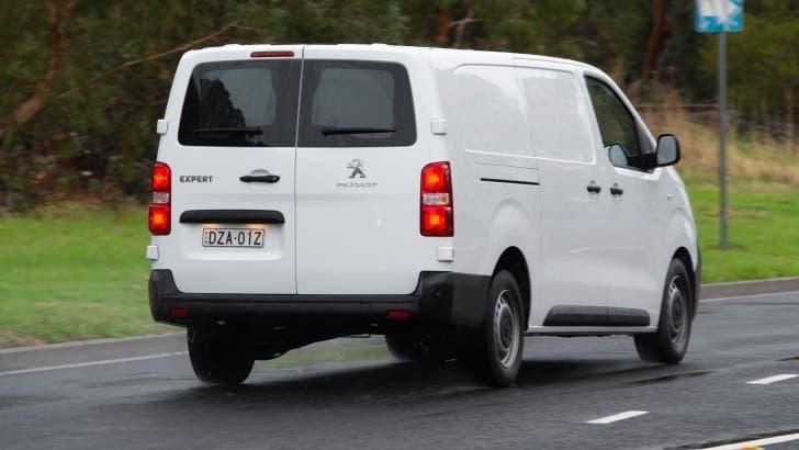 Peugeot Expert 2019 richiamo