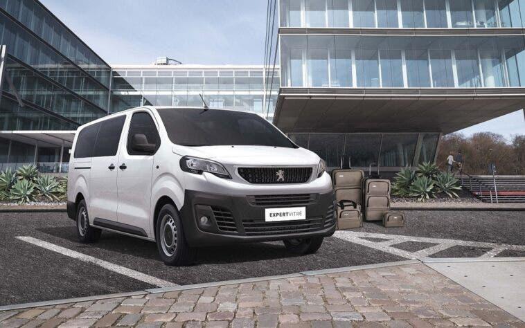 Peugeot Expert Vitré Brasile