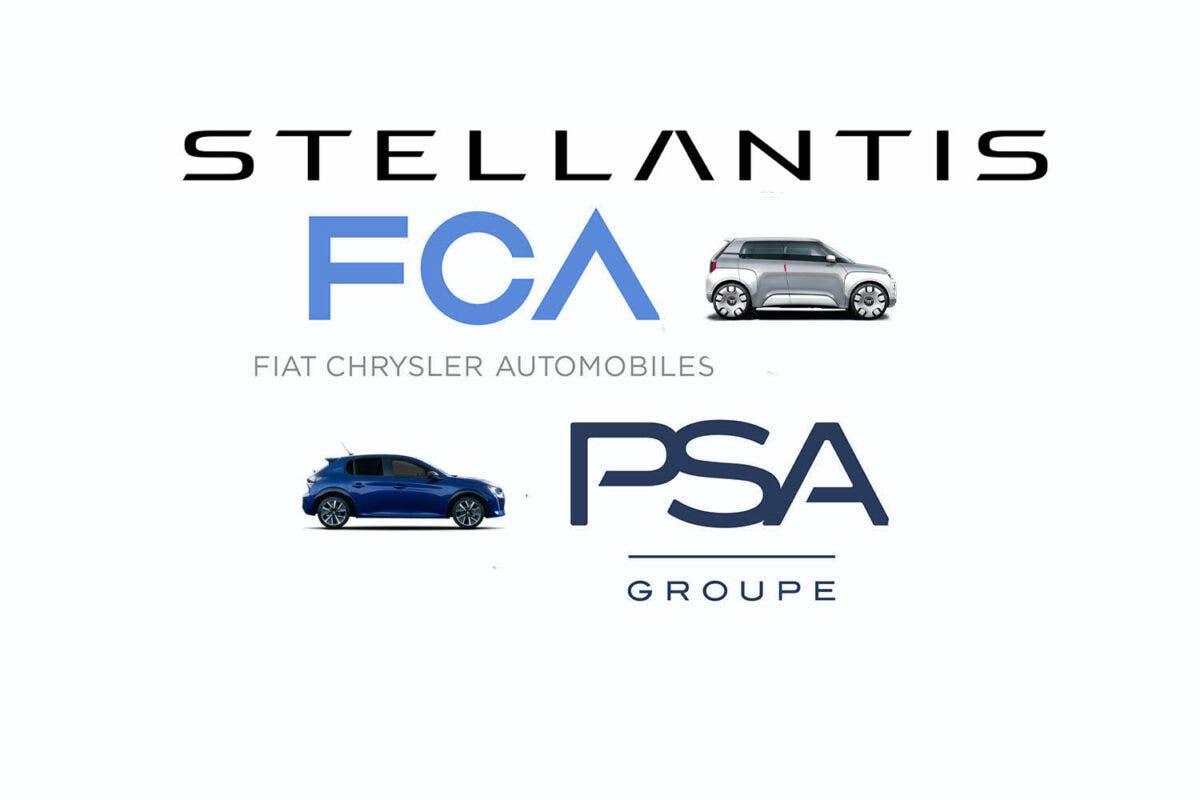 Stellantis-fusione-FCA-PSA