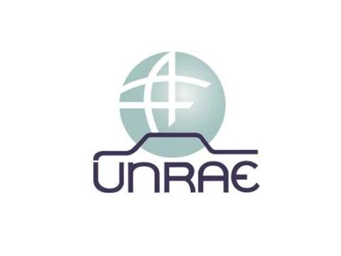 UNRAE logo