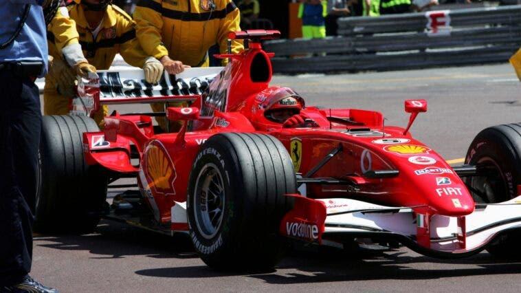 Schumacher Rascasse
