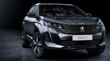 Peugeot 3008 Restyling 10