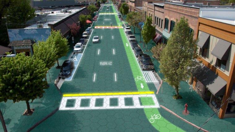 strade futuro