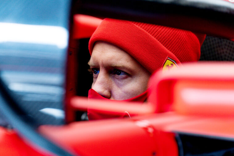 F1, GP Eifel. Leclerc: