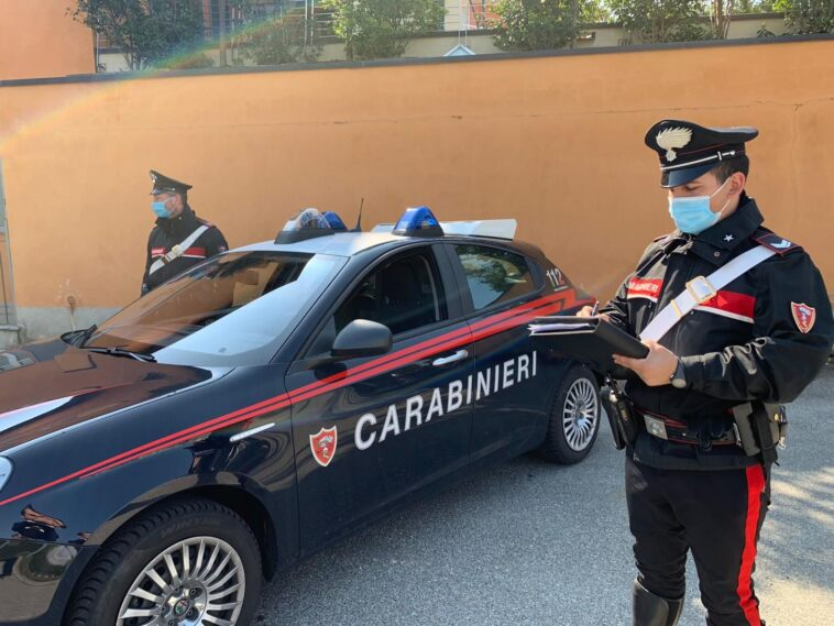 carabinieri-mascherine