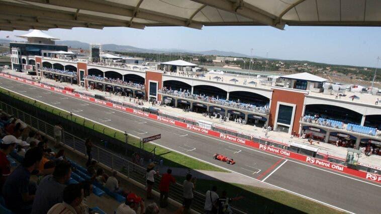 Turchia F1