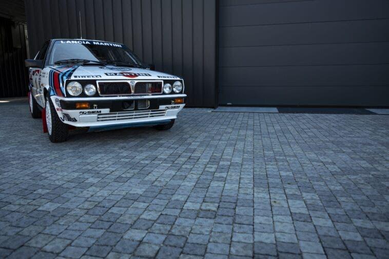 Lancia Delta Biasion