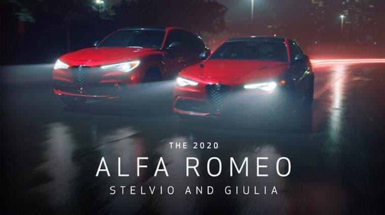 Alfa Romeo Control