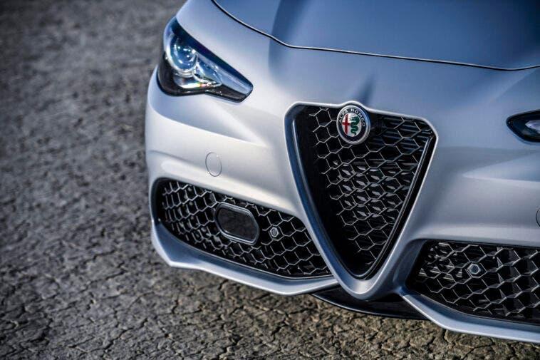 Assured Performance Alfa Romeo