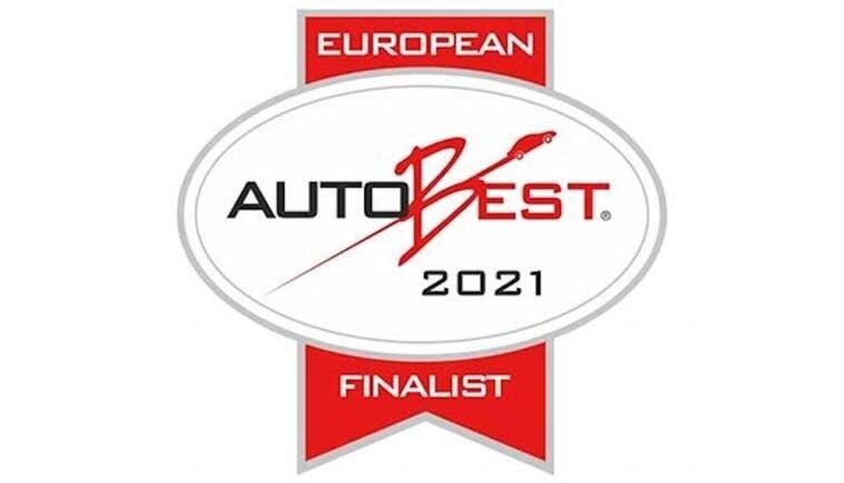 Autobest 2021 sette finaliste