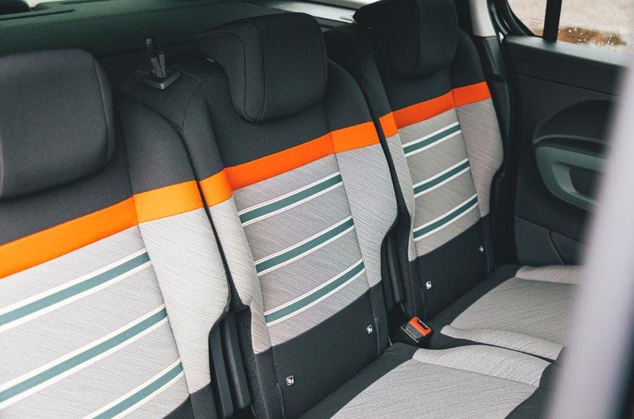 Citroën Berlingo Best Large Car 2020 Autocar