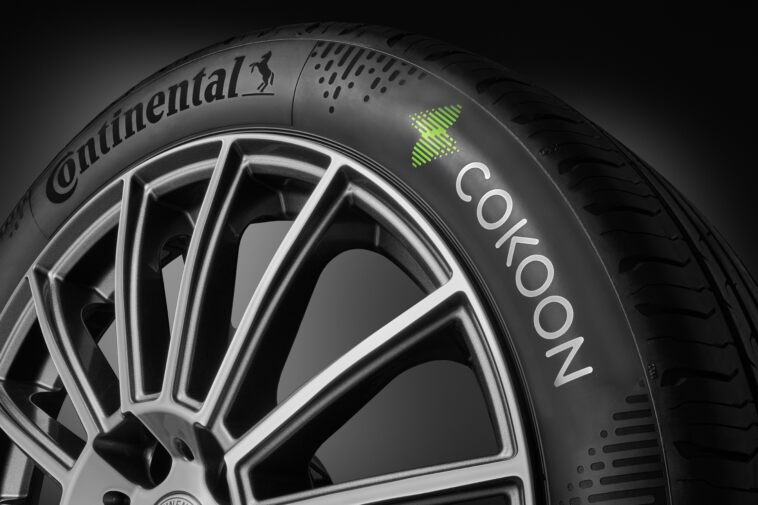 Continental Cokoon