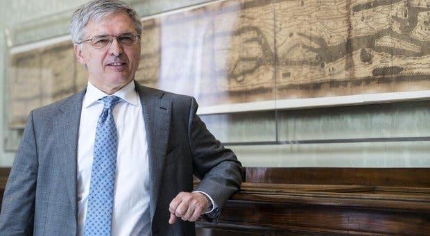 Daniele Franco presidente IVASS