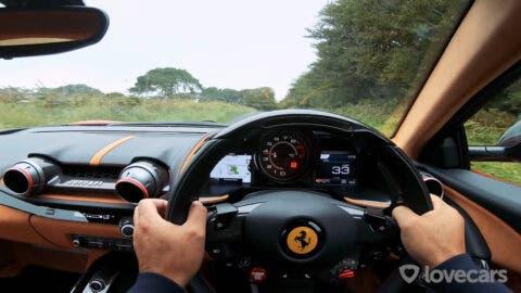 Ferrari 812 Superfast Lovecars