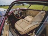 Fiat 8V Supersonic 1953 asta