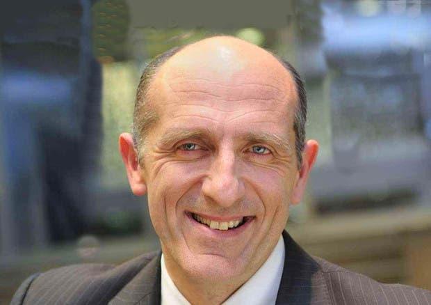 Gaetano Thorel CEO PSA Italia