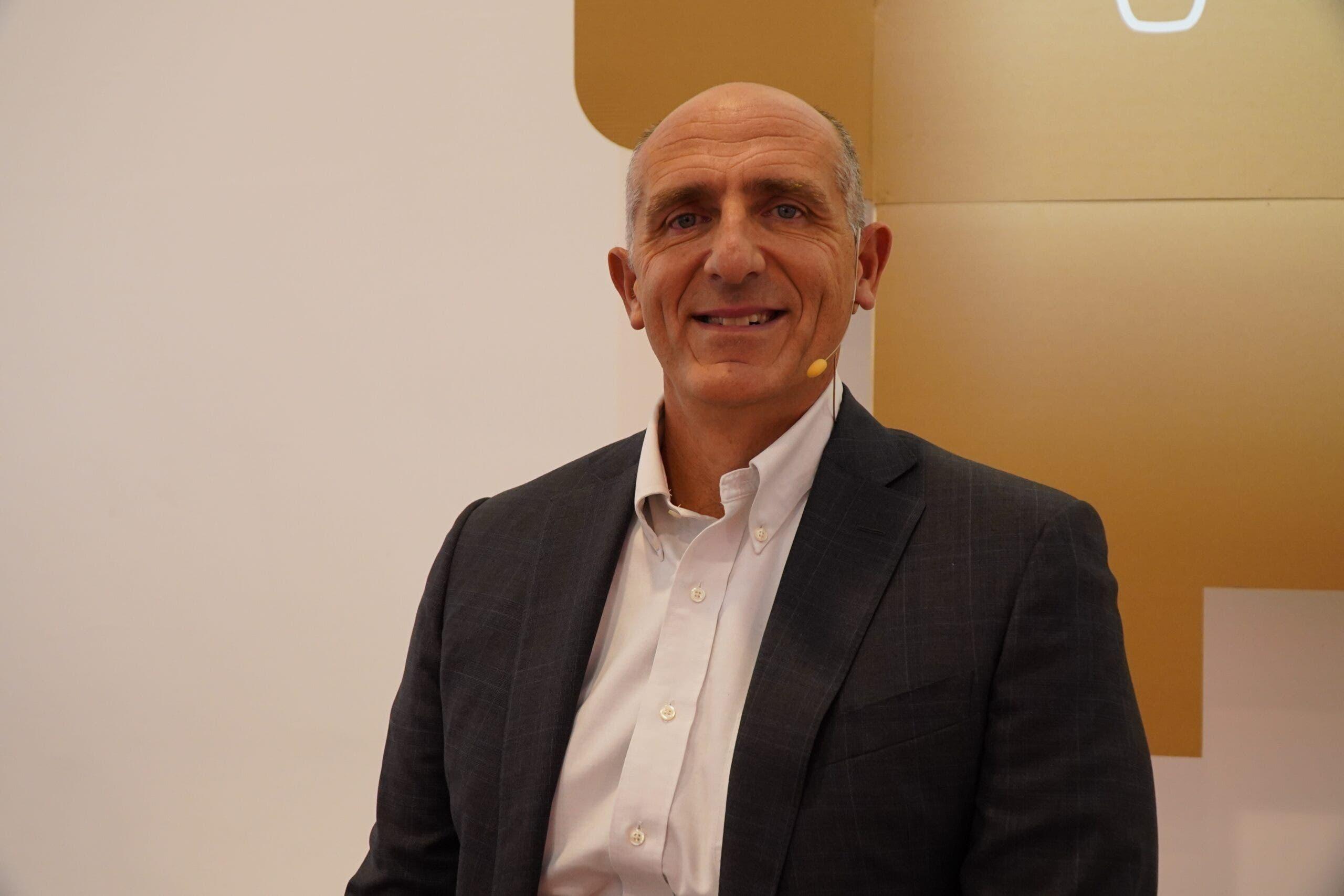 Gaetano Thorel PSA
