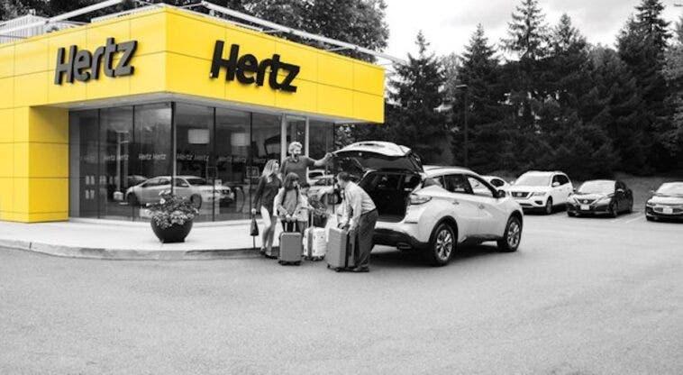 Hertz finanziamento