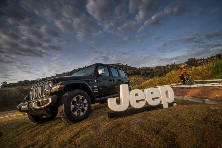 Jeep MTB Festival 2020