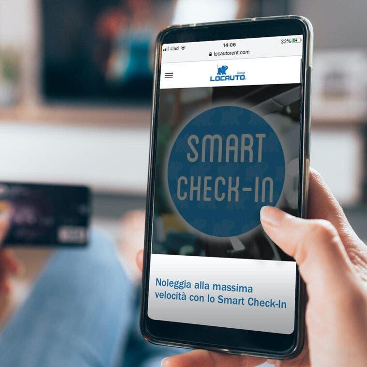 Locauto Smart Check