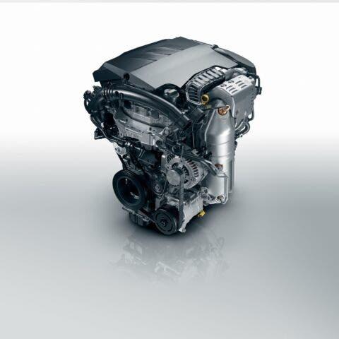 Peugeot 508 PureTech 130