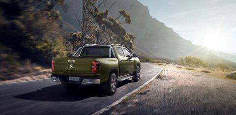 Peugeot Landtrek America Latina