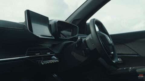 Peugeot e-2008 AutoTrader