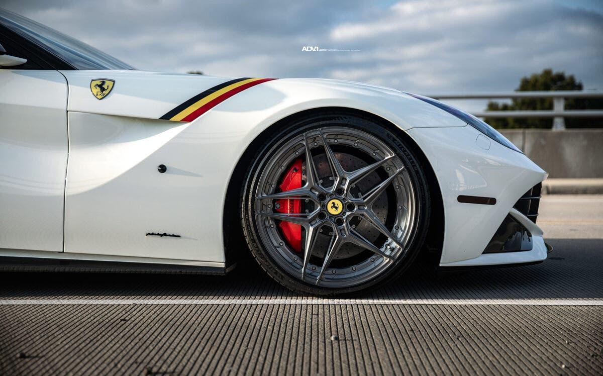 Ferrari F12 Berlinetta NOVITEC ADV.1