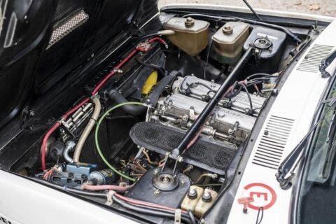 Fiat 131 Abarth Rohrl