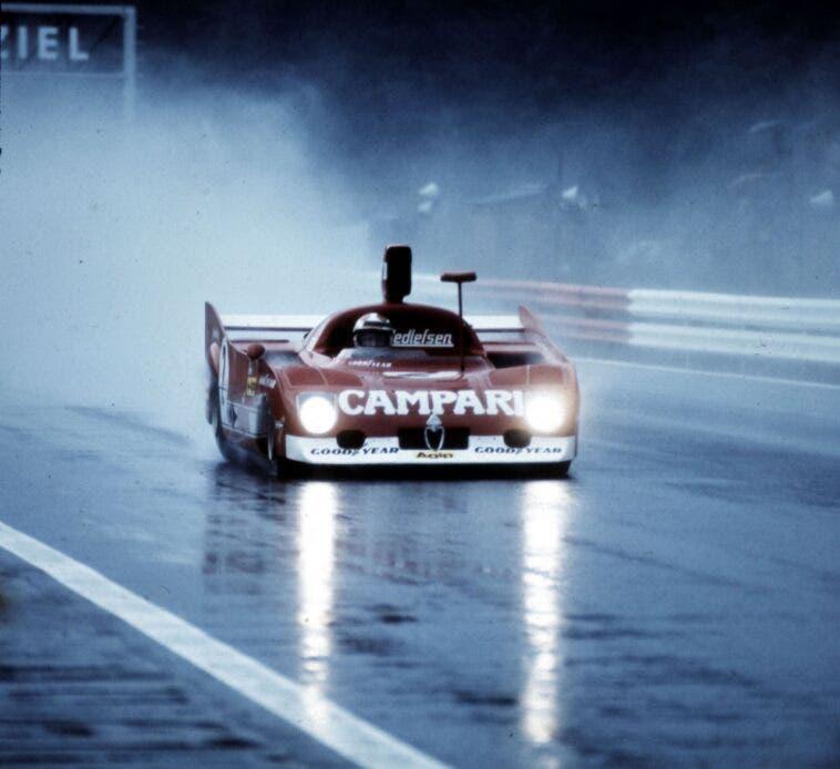 Alfa Romeo 33 TT