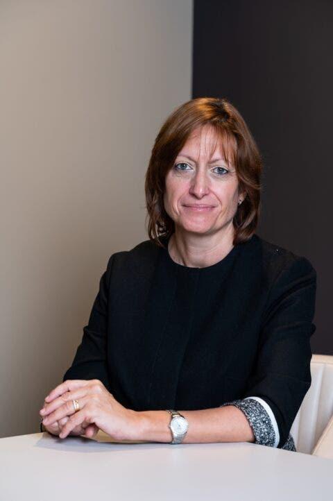 Alison Jones PSA UK