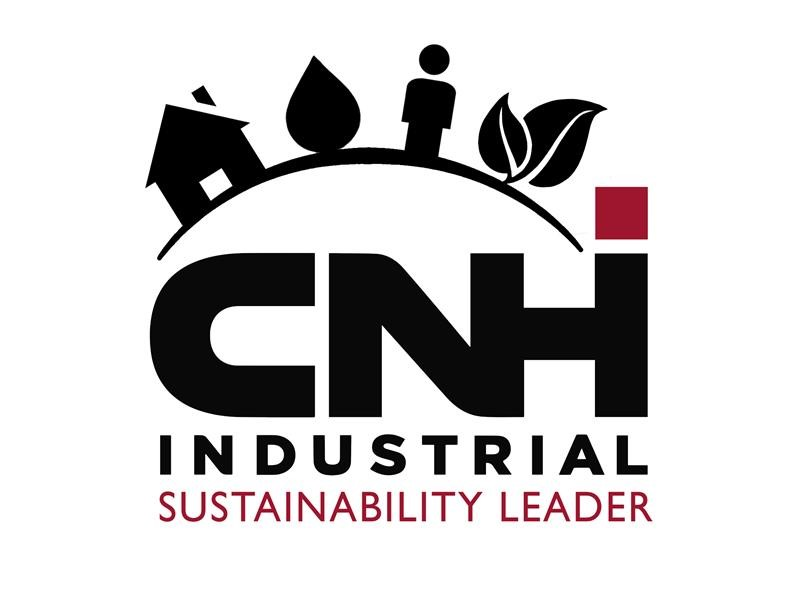 CNH Industrial Dow Jones Sustainability Indices