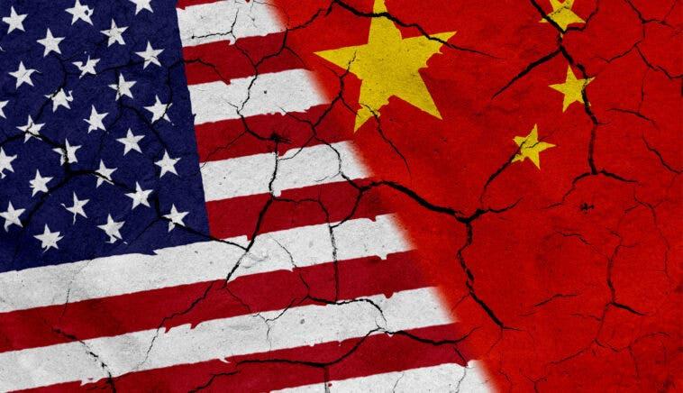 Cina-Usa