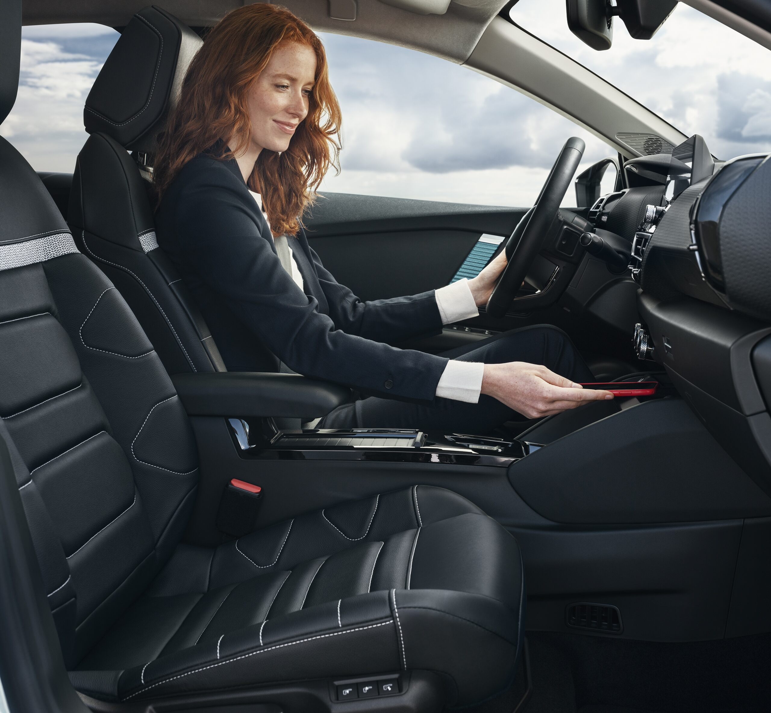 Citroën C4 e e-C4 comfort