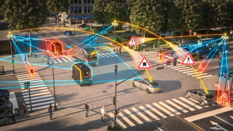 Continental città sicure smart
