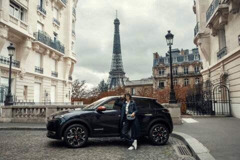 DS 3 Crossback Ines de la Fressange Paris