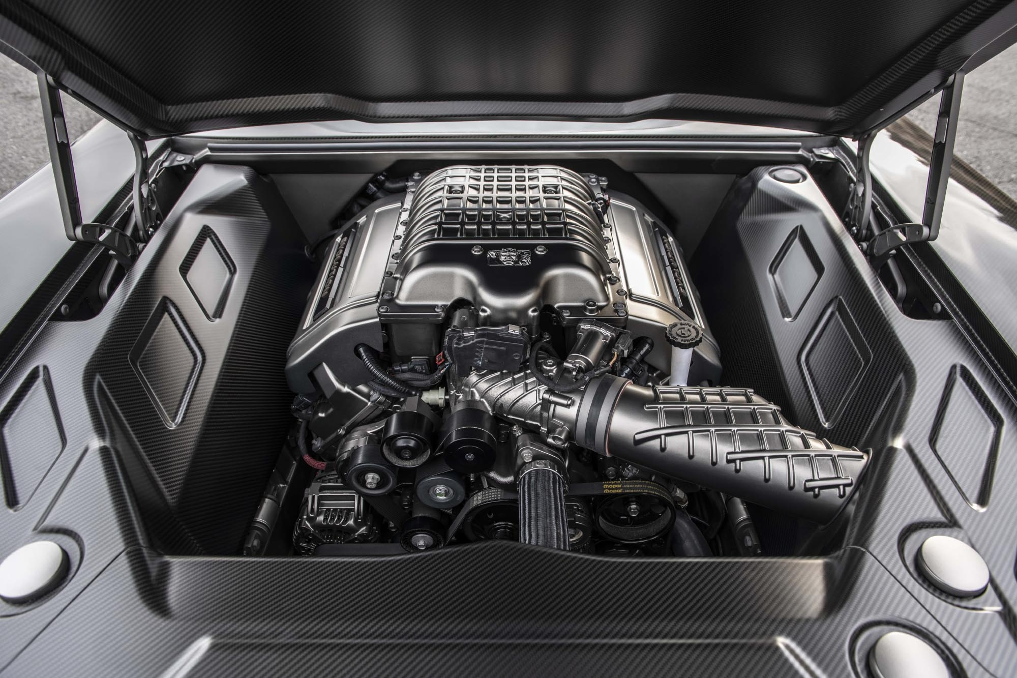 Dodge Charger Evolution SpeedKore