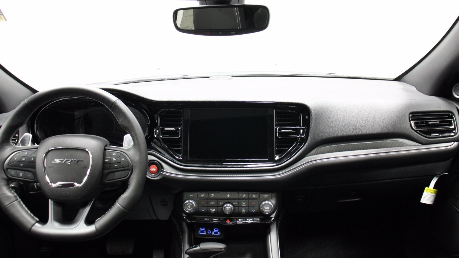 Dodge Durango SRT392 2021 foto live