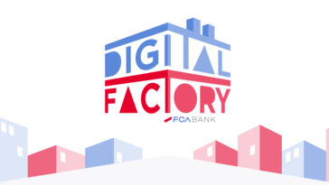FCA Bank Digital Factory