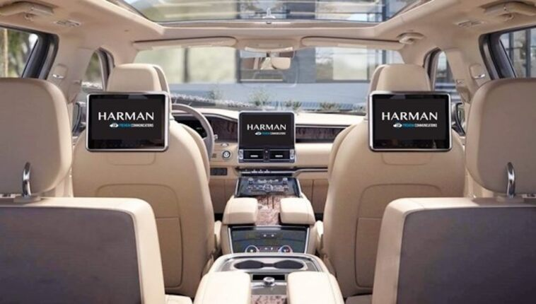 FCA Harman Supplier of the Year 2020