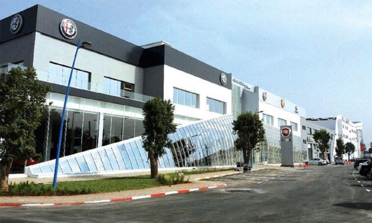 FCA Marocco