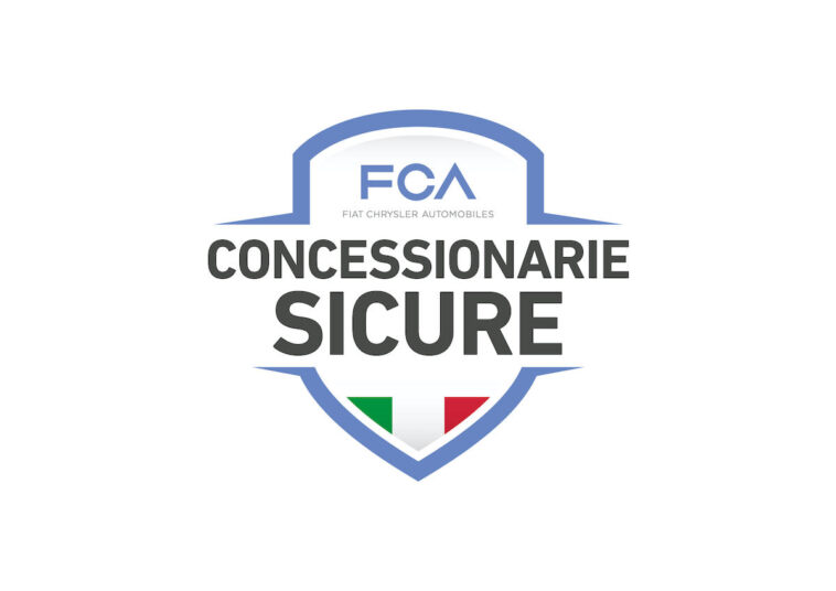 FCA concessionarie sicure