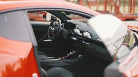 Ferrari 812 Superfast N-Largo video
