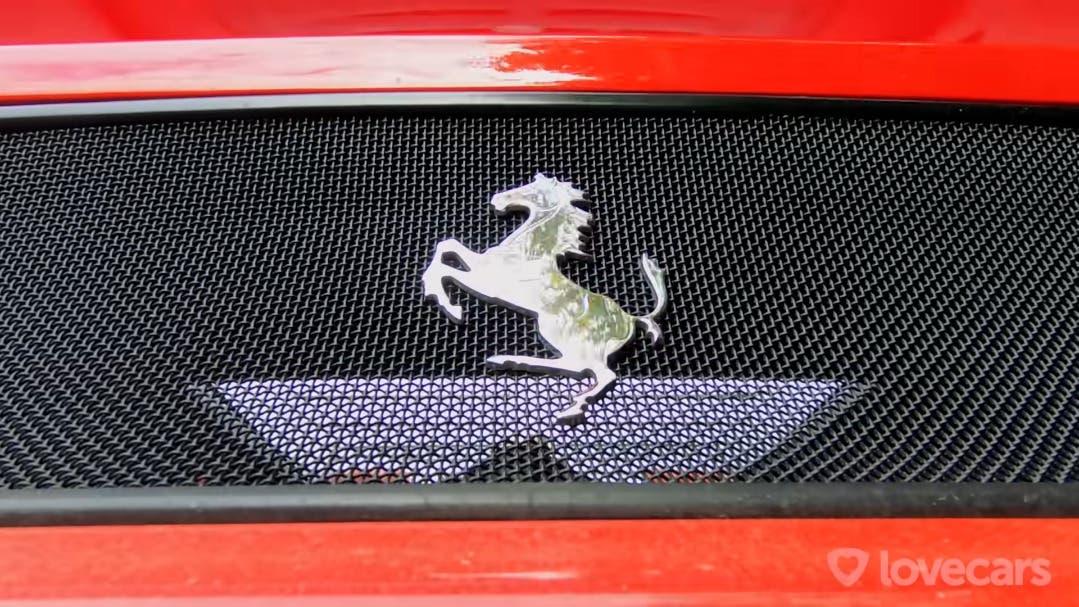 Ferrari F50 Lovecars