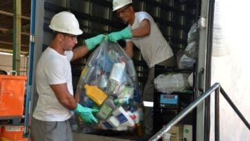 Fiat imballaggi plastica usati Brasile
