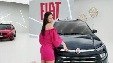 Fiat premi Effie Awards Brasil