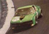 Alfa Romeo Montreal Gruppo 4
