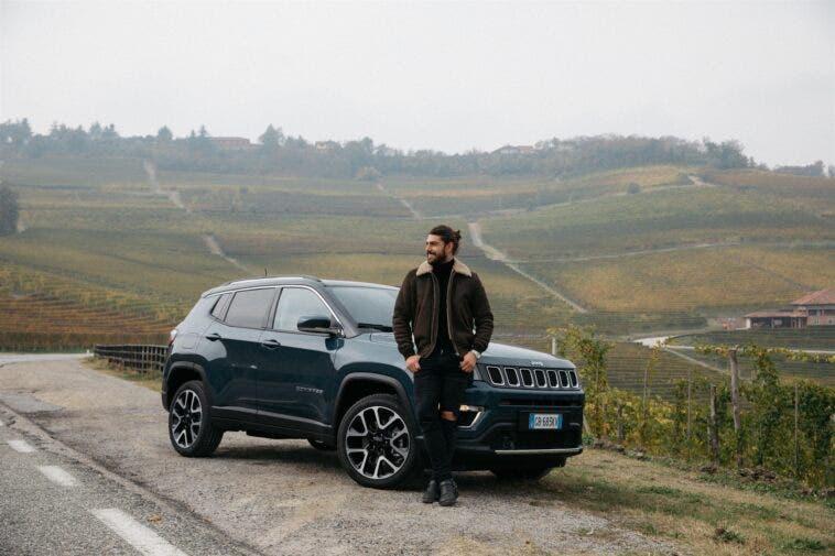 Jeep Ignazio Moser