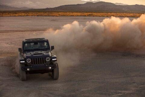 Jeep 1Wrangler Rubicon 392 2021